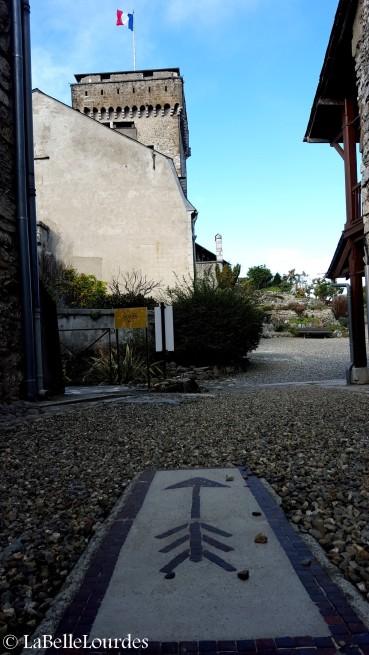 Château Fort de Lourdes