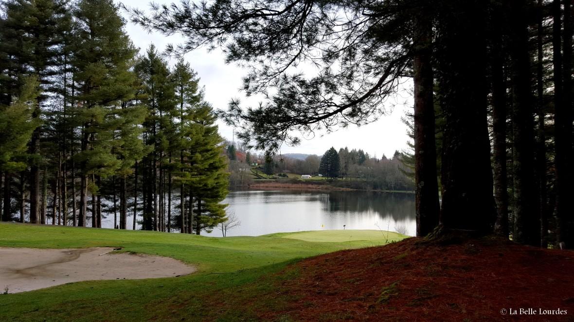 Golf de Lourdes La Belle Lourdes
