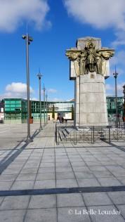 Place Peyramale Lourdes La Belle Lourdes
