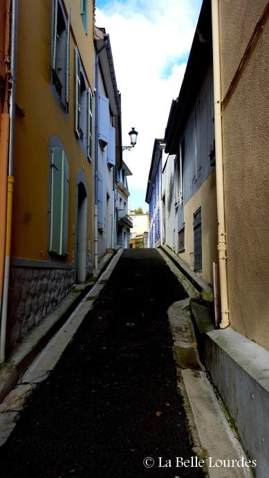 Rue des Espenettes La Belle Lourdes