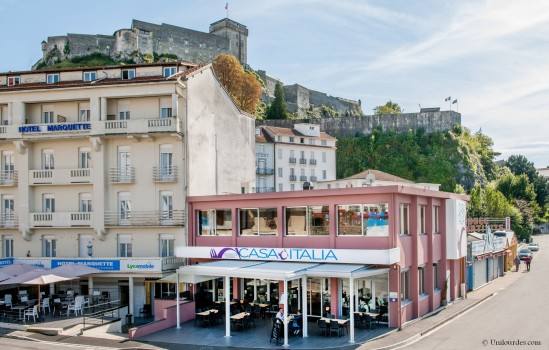 Casa Italia La Belle Lourdes