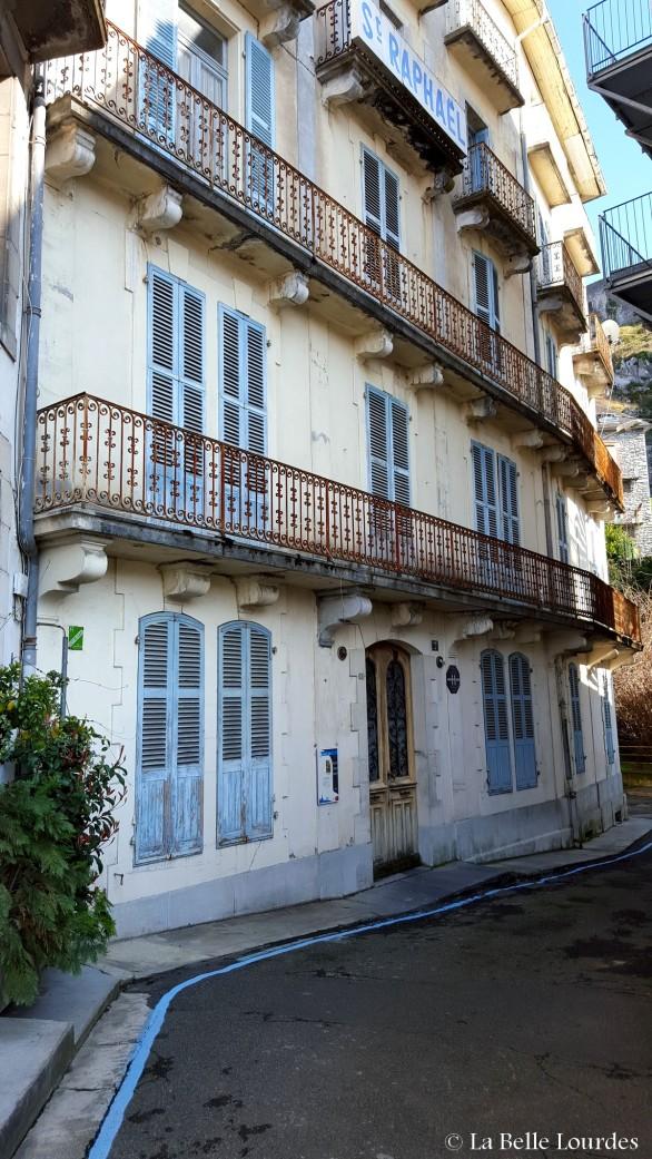 Le Moulin Gras La Belle Lourdes
