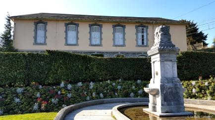 Ancien hospice La Belle Lourdes