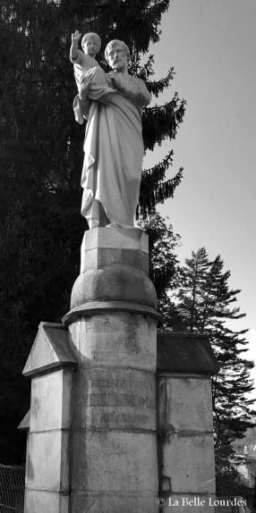 Saint Joseph La Belle Lourdes