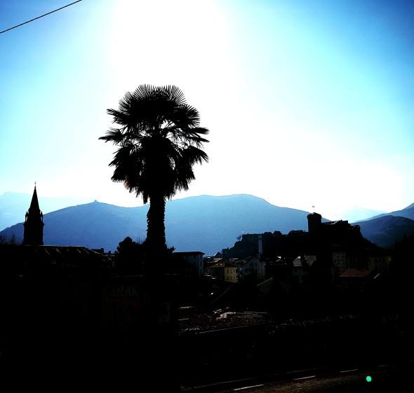 La Belle Lourdes