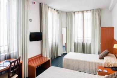 Hôtel Florence Lourdes Label Tourisme et Handicap (3)