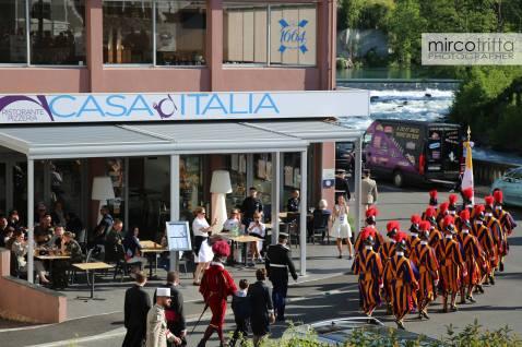 Casa Italia au coeur du PMI