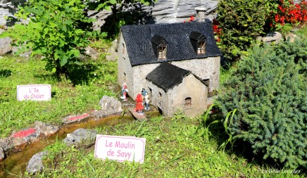 Moulin de Savy