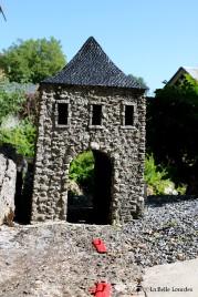 Porte de Baoüs